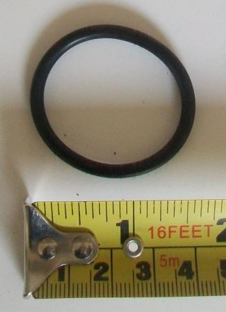 Pop Up Plug Thick O Ring Round Washer 74000220